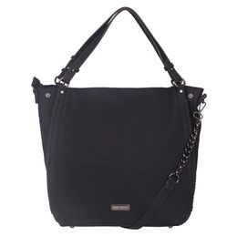 ESBEDA LADIES TOTEBAG L3961,  black