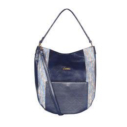 ESBEDA Printed Pattern wandler Handbag For Women,  blue