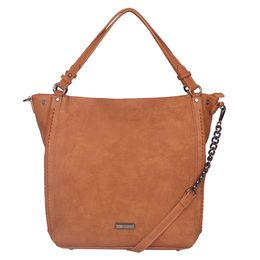 ESBEDA LADIES TOTEBAG L3961,  d brown