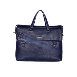 ESBEDA Regular Size Cinnamon Laptop bag For Men,  blue