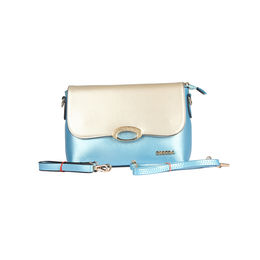ESBEDA Ladies Slingbag 7044,  blue