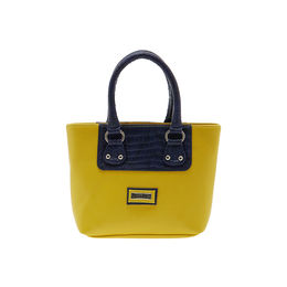 ESBEDA LADIES HANDBAG CD260717,  yellow