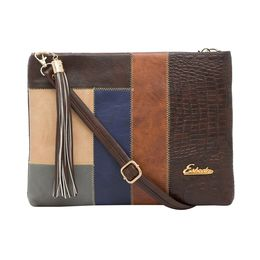 ESBEDA LADIES SLING BAG MS130517,  d brown