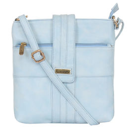 ESBEDA Ladies Sling Bag MSA01,  blue