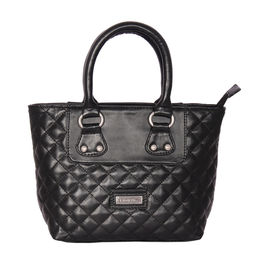 ESBEDA HANDBAG 8101004,  black