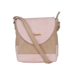 ESBEDA Ladies Sling Bag GU270716,  l pink
