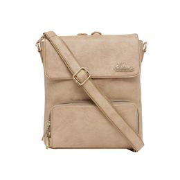 ESBEDA LADIES BACKPACK KA02012018,  beige