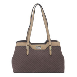 ESBEDA LADIES HANDBAG 18070-2,  coffee