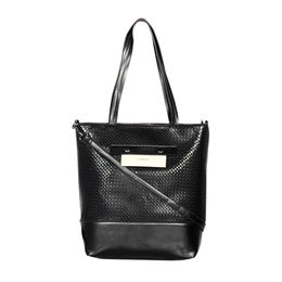 ESBEDA Big Size Odford Handbag For Women,  black
