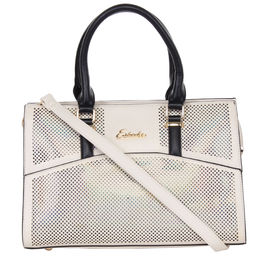 ESBEDA Ladies Handbag D5208,  beige