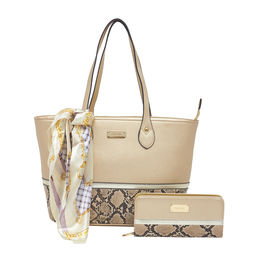 ESBEDA Ladies Handbag G-128,  gold