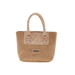 ESBEDA LADIES HANDBAG CD260717,  beige