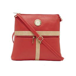 ESBEDA SLING BAG WA17062016,  red
