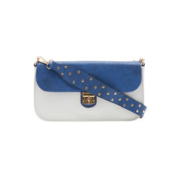 ESBEDA LADIES SLING BAG AS270717,  white-d-blue
