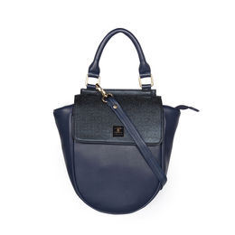 ESBEDA Cinhetic saddle Handbag For Women,  blue