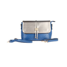 ESBEDA Ladies Slingbag 7049,  blue