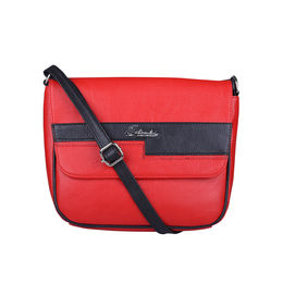 Esbeda Drymilk Slingbag 4538,  red