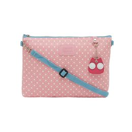 ESBEDA SLING BAG 002-B,  pink b