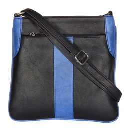 ESBEDA LADIES SLING BAG MS311016,  black
