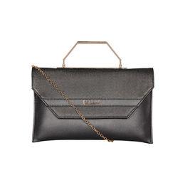 ESBEDA Small Glitter Envelope Armbag For Women,  grey