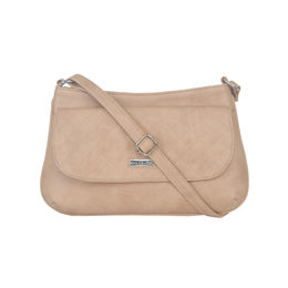 ESBEDA Ladies Sling Bag MZ280716,  beige