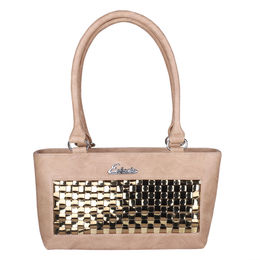 Esbeda Chatai Handbag 3624, beige