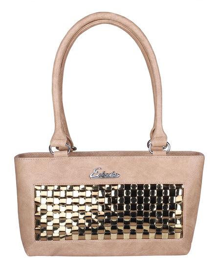 Esbeda Chatai Handbag 3626,  beige
