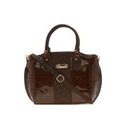 ESBEDA LADIES HANDBAG NH130916,  tan
