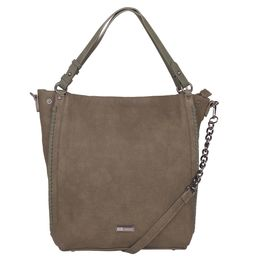 ESBEDA LADIES TOTEBAG L3961,  l green