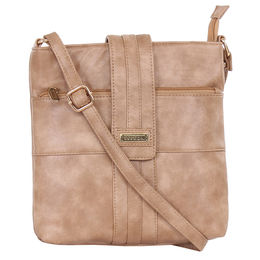 ESBEDA Ladies Sling Bag MSA01,  beige