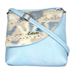 ESBEDA LADIES SLING BAG MS061016,  l-blue