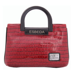 ESBEDA CLUTCH - 8141003,  red, one size