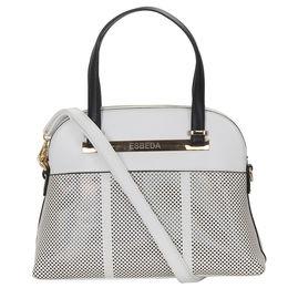 ESBEDA Ladies Handbag D5206,  white