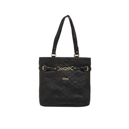 ESBEDA LADIES HANDBAG AD22082017,  black
