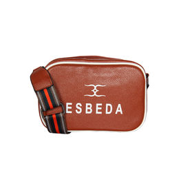 ESBEDA Solid Pattern Multipurpose Travelling Pouch For Women,  tan