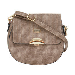 ESBEDA LADIES SLING BAG 18716-2,  coffee