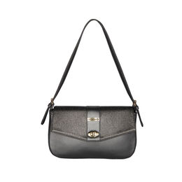 ESBEDA Solid Sweet Elegant handbag For Women,  grey