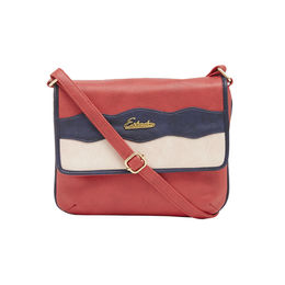 ESBEDA SLING BAG AZ17062017,  red-d-blue-pink