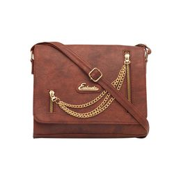 ESBEDA LADIES SLING BAG SM24122017,  tan