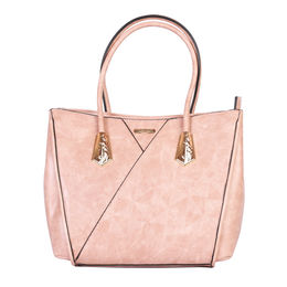 ESBEDA Ladies Hand Bag 18185,  pink