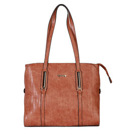 ESBEDA Ladies Hand Bag 18126,  brown