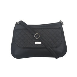 ESBEDA Ladies Sling Bag MZ280716,  black