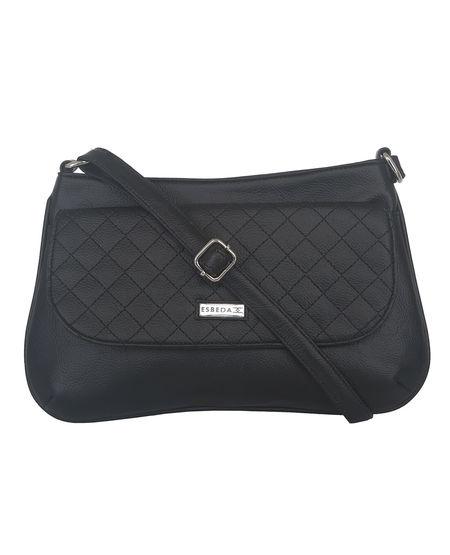 ESBEDA Ladies Sling Bag MZ280716,  red