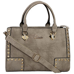 Esbeda Ladies Shoulder bag D1831,  french grey
