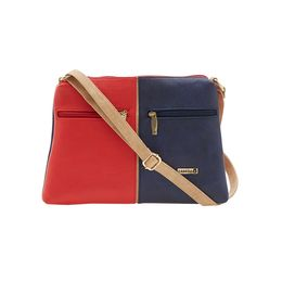 ESBEDA SLING BAG AD050717,  red-d blue
