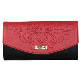ESBEDA LADIES WALLET Z00100001-13,  black