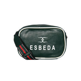 ESBEDA Solid Pattern Multipurpose Travelling Pouch For Women,  green
