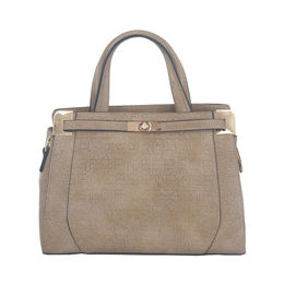 Ladies Handbag D1768,  cream