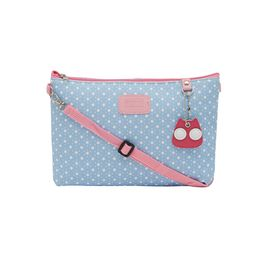ESBEDA SLING BAG 002-B,  blue b