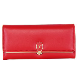 ESBEDA Ladies Clutch 8710,  red